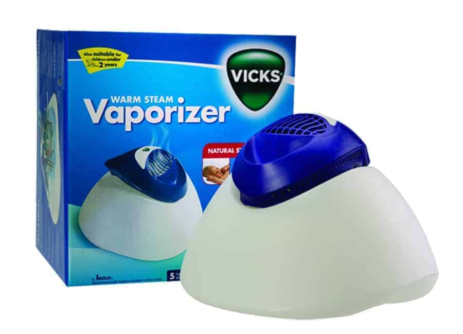 Steam Vaporizer