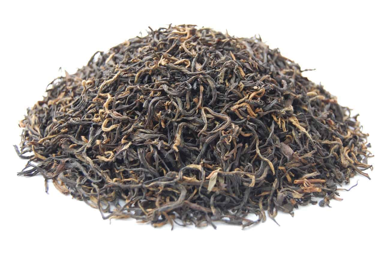 The Tannins Present In Black Tea Are Super Powerful In Helping To Heal Razor  Bumps The Tannins Will Directly Target The Inflammation, Redness,