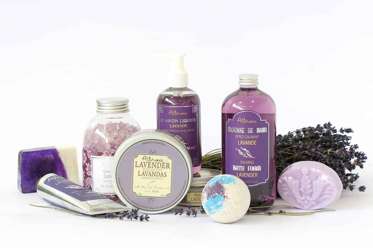 lavender-products