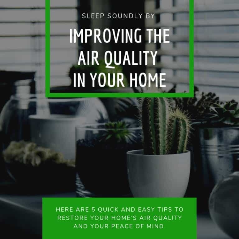 Improving the Air Quality