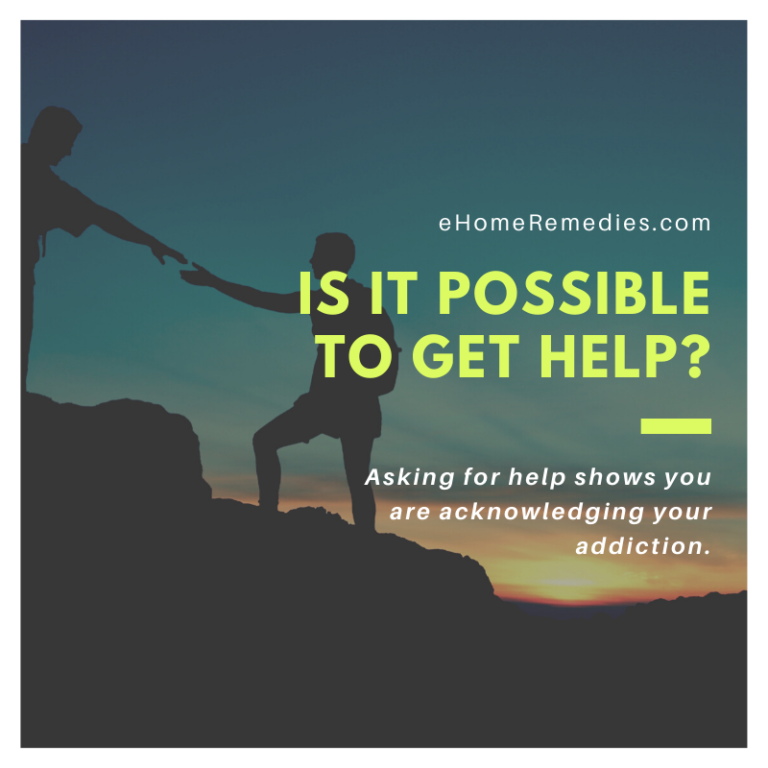 Is It Possible to Get Help